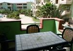 Location vacances  Cap-Vert - Djasal Moradias Apartment-1