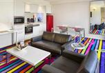 Hôtel Darlinghurst - Adge Apartments-3