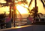 Hôtel Trivandrum - Arabian Sea Palace-1