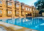 Hôtel Jaisalmer - Golden Haveli-2