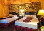 Hôtel Antigua Guatemala - Hotel Eterna Primavera Antigua-2