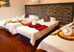 Hôtel Panajachel - Casa Loma y Restaurante-2