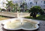 Hôtel Gallipoli - Terrazza 23-4