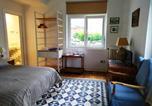 Location vacances  Biscaye - Villa Isabela Bakio Rooms-3