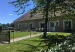 Location vacances Boursin - Gîte Belle-et-Houllefort, 5 pièces, 10 personnes - Fr-1-376-82-1