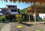 Hôtel Costa Rica - Casa Wolaba-1