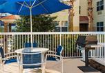 Hôtel Pensacola - Towneplace Suites Pensacola-3
