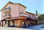 Hôtel Province de Macerata - Hotel Ristorante La Madia