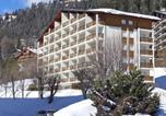 Location vacances Crans-Montana - Apartment Belmont Est-2