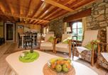 Location vacances Gouvy - Renovated farmhouse from 1832 with beautiful view of winter sports area-4