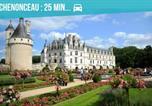 Location vacances  Loir-et-Cher - Gîte L'échappée Belle !-4