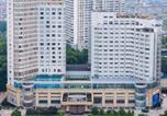 Hôtel Jiujiang - Smile & Natural Jiujiang International Hotel-3