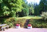 Location vacances Azay-le-Ferron - La Confiance at Champ d'Oeuf-1