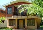 Location vacances Cahuita - Babilonia-1