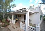Location vacances Ses Salines - Casa Farah Mallorca-3