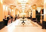 Hôtel Le grand aquarium - The Grace Hotel-4