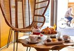 Hôtel Caserta - Welchome Charming House-2