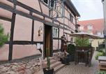 Location vacances Hockenheim - Hotel Haus Landgraf-3