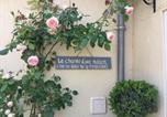 Hôtel Saint-Martin-Lacaussade - La Bastide de Margaux-2