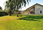 Location vacances Børkop - Three-Bedroom Holiday home in Børkop 10-1