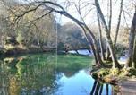 Location vacances Ponte Caldelas - Casa Mariluz, con piscina y vistas al río-3