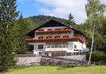 Location vacances Fondo - Berggasthof Pension Pfitscher-2
