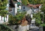 Location vacances Lenggries - Malerhaus am Kolbergarten-1
