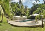 Villages vacances Ko Tao - Woodlawn Villas Resort-2
