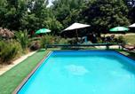 Location vacances Teano - Agrinaturismo-1