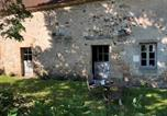 Location vacances  Allier - House La bergerie 18-1