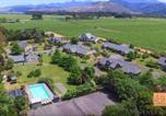 Village vacances Nouvelle-Zélande - Vintners Retreat-1