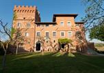 Hôtel Cortona - I Palazzi B&B-1