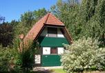 Location vacances Ronshausen - Ferienhaus-Kirschbluete-1
