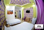 Hôtel Ouzbékistan - Pearl Tashkent Hotel-1