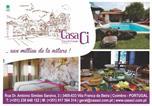 Location vacances Nelas - Casa Ci-3