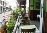 Location vacances  Thaïlande - Celtic Inn Guest House-1