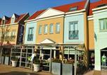 Hôtel Texel - Fletcher Hotel - Restaurant de Cooghen
