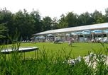 Camping avec Piscine couverte / chauffée Pierrefitte-sur-Sauldre - Camping Parc de Nibelle-4