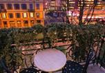 Hôtel Paradiso - Hotel Zurigo Downtown-1