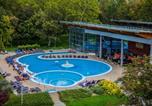 Hôtel Siófok - Hotel Azur Siofok-1