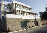 Location vacances  Angola - Abs-Guest House-3