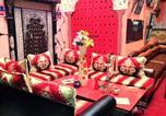 Hôtel Maroc - Hostel Marrakech Rouge-1