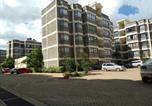 Hôtel Kenya - Elimurk Bnb Near Jkia N Sgr-3