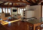 Location vacances Auronzo di Cadore - Comelico Chalet-2