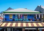 Hôtel Afrique du Sud - Bohemian Lofts Backpackers-2