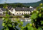 Hôtel Laubach - Winzerhotel und Restaurant zum Moselstrand-1