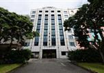 Hôtel Singapour - Hotel Compass-1