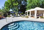 Hôtel Ashland - Palm Cottages-1