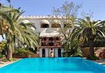 Location vacances Taormina - Villa in Trappitello-2