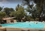 Camping Richerenches - Les Rives De L'Aygues-1